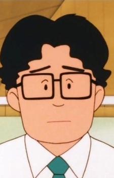 Ookawa-sensei