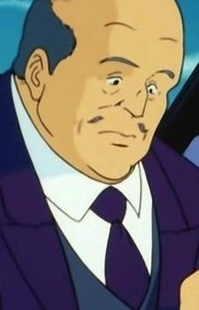 Nobuo Ryuujin