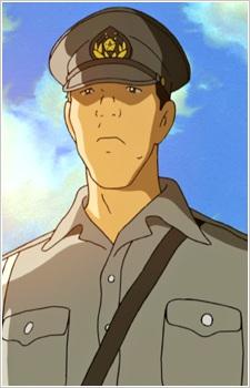 Tatsuyoshi's Father