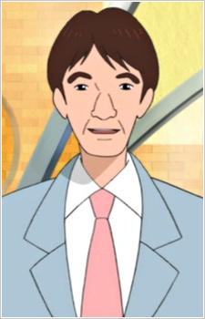 Male Announcer