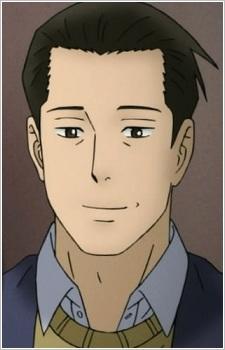 Nishimi, Father