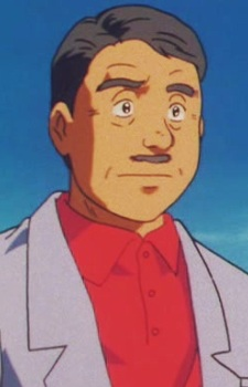 Saburou Kayama