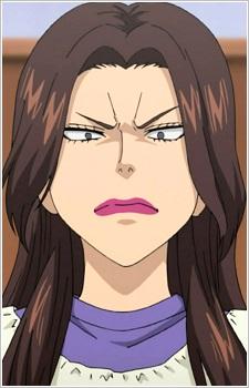 Onizuka, Mother