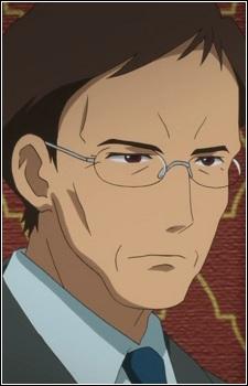 Motomiya, Father