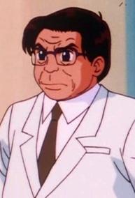 Ootsuki-sensei