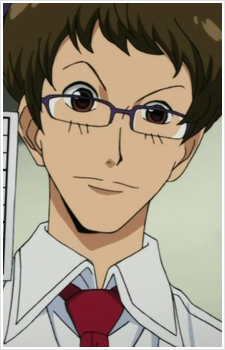 Naoki Takeda