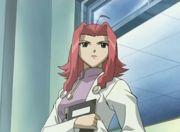 Tetsuko Hongou