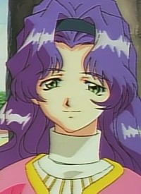 Mariko Misawa
