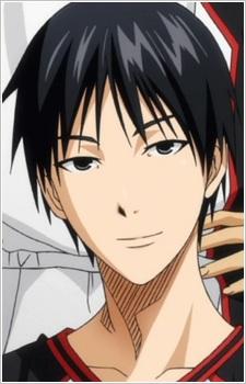 Izuki, Shun