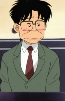Ichimura, Father