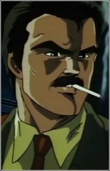 Detective Mochizuki