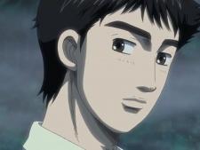 Inui, Shinji