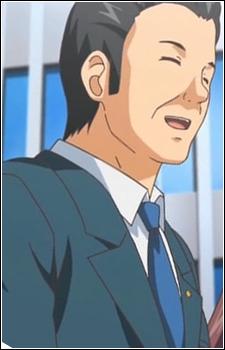 Yuutarou Kashiwagi