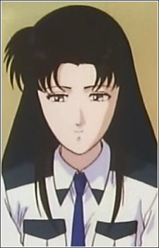 Yumi Fujii