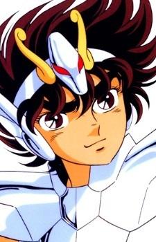 Pegasus, Seiya