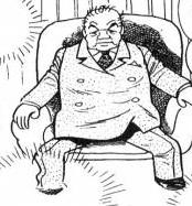 Doctor Tatsugaura