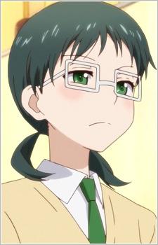 Sayori Mizushima