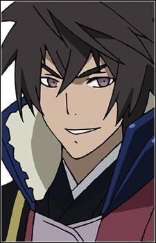 Shin Kazusa