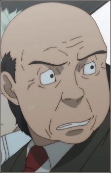 Morino, Kazuyoshi
