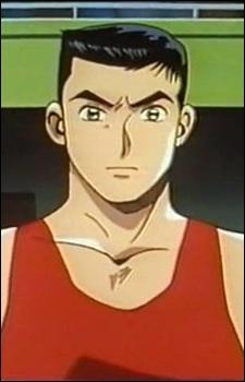 Yuuichi Shindou