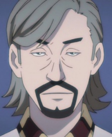 Ooizumi, Ken