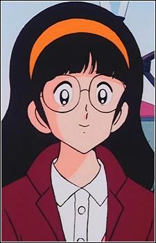 Terashima, Tomoko