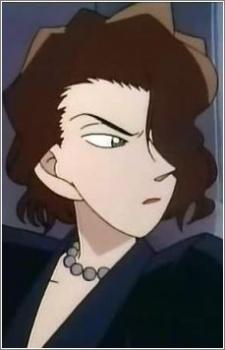 Kuroiwa, Reiko