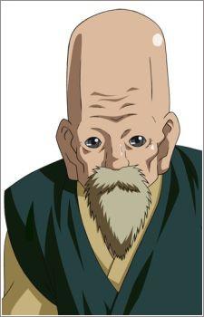 Genchoku Josho