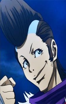 Hyakusuke