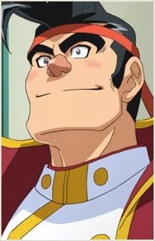 Noboru Gongenzaka