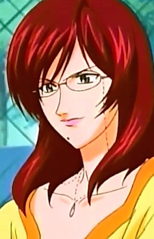 Aoi Hanamura