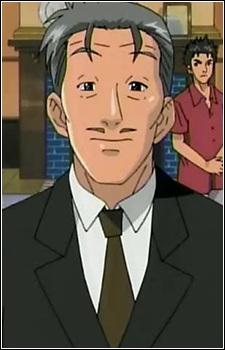 Tamotsu Ootaguro