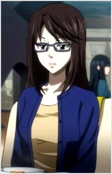 Minase, Kaori