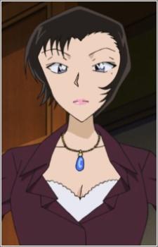 Suzuki, Tomoko