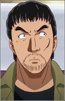 Yutaka Oogoshi