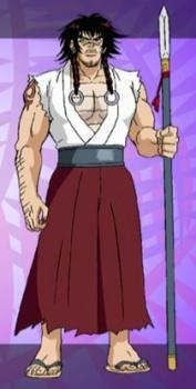 Umako Harada
