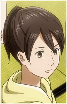 Tanimura, Natsuki