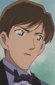 Suguro, Hisashi