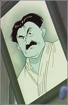 Umanosuke Ushio