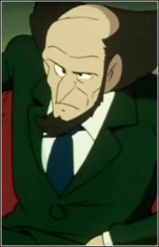 Truffaut, Police Superintendent