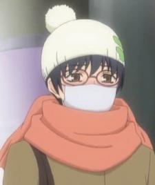 Mutou, Yukina