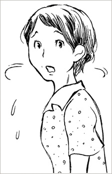 Mother Aoki