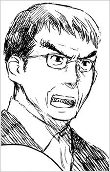 Father Aoki