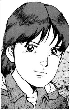 Sawako Takeda