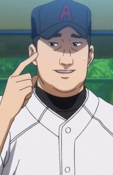 Ogata, Kazunari