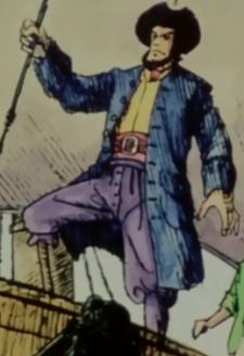 John Silver