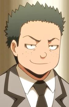 Nobuta Tanaka