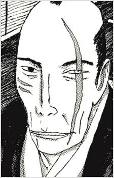 Juuzou Omurasaki