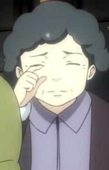 Tadokoro, Grandmother