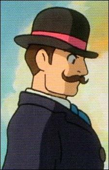 Caproni, Giovanni